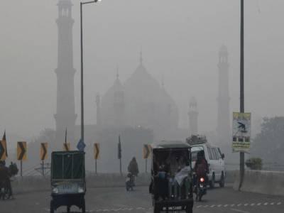 لاہور سے سموگ کا خاتمہ کیوں نہیں ہورہا ؟ ممکنہ وجہ سامنے آگئی، جان کر آپ کو بھی حکومت پر شدید غصہ آجائے گا