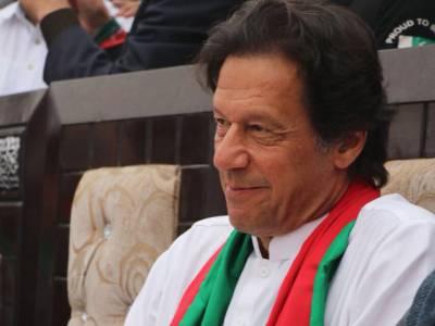 ہم نے ووٹ کاصیحح استعمال کیا تو ملک ترقی کر سکتا ہے :عمران خان