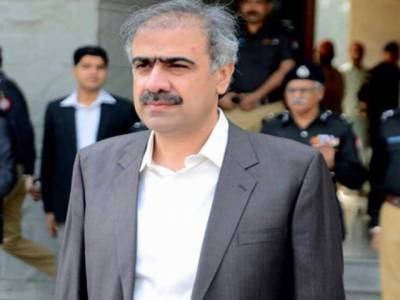 سندھ میں امن فوج،رینجرزاورسندھ پولیس نے قائم کیا:سہیل انور سیال