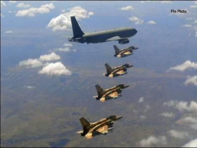 اسرائیلی تاریخ کی بڑی فضائی مشق،بھارت بھی شریک ہوگا