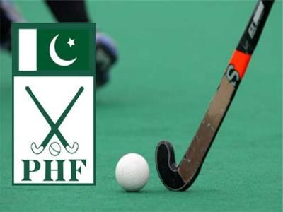 پاکستان میں ہاکی کے میدان بھی آباد ہونے لگے,حکومت کی جانب سے ورلڈ الیون اور انٹرنیشنل ہاکی لیگ کے لئے (پی ایچ ایف) کو این او سی جاری کر