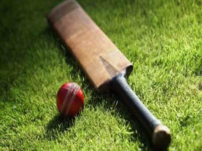 ایڈن کرکٹ کلب کی لاہور ٹیکس بار کو 3 وکٹوں سے شکست