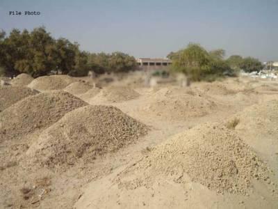 بھارتی فوج کی حراست میں شہید کشمیریوں کی 2080 گمنام قبریں دریافت