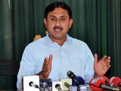 عوامی راج پارٹی کے صدر نشے کی حالت میں گرفتار، بوتل برآمد