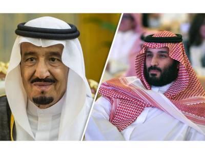 درجنوں شہزادوں کی گرفتاری کے بعد سعودی شاہ سلمان وہ کام کرنے والے ہیں جو تاریخ میں کسی سعودی بادشاہ نے نہیں کیا، تہلکہ خیز دعویٰ سامنے آگیا
