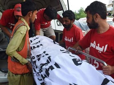 کراچی میں 85 سالہ خاتون کا انتقال ، گھر میں موجود دو بیٹیوں نے تدفین کی بجائے ایسا کام کردیا کہ پاکستانی سوچ بھی نہیں سکتے
