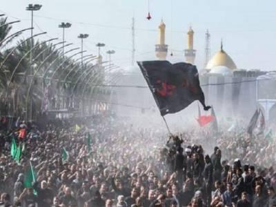 امام حسینؓ کے چہلم کے موقع پر ملک کے بڑے شہروں میں موبائل سروس بند رہے گی