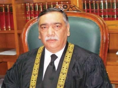 نیب اپیل جسٹس کھوسہ کی عدالت میں لگانے پر ن لیگی وکلاءٹیم کا اظہار حیرت