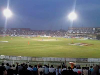 قومی نیشنل کپ،افتتاحی میچ میں فیصل آباد نے کراچی کو 8وکٹوں سے شکست دے دی