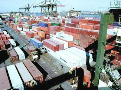 افغانستان کا کراچی پورٹ پر مزید انحصار نہ کرنے کا اعلان