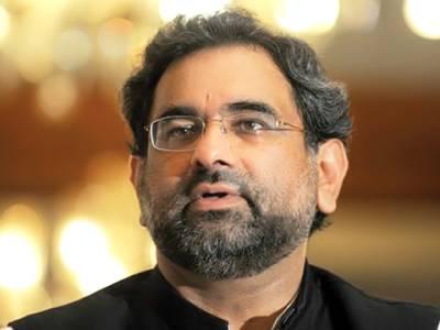 وزیراعظم شاہد خاقان عباسی آج میاں نواز شریف سے اہم ملاقات کریں گے،ملاقات جاتی امرا میں ہو گی