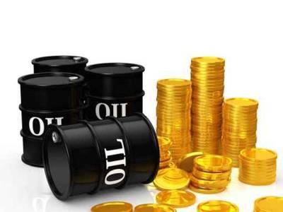 عالمی مارکیٹ میں خام تیل مہنگا قیمت 26 ماہ کی بلند سطح پر پہنچ گئی سونا بھی 5 ڈالر اونس مہنگا ہو گیا