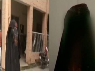 ڈی آئی خان میں بے حرمتی کا شکار ہونیوالی لڑکی نے بھی خاموشی توڑ دی ، خیبرپختونخوا پولیس پر دباؤ ڈالنے کا الزام