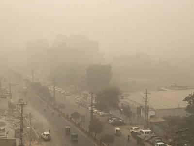 ملک میں آئندہ 24 گھنٹوں کے دوران بارش اور اسموگ میں کمی کا امکان