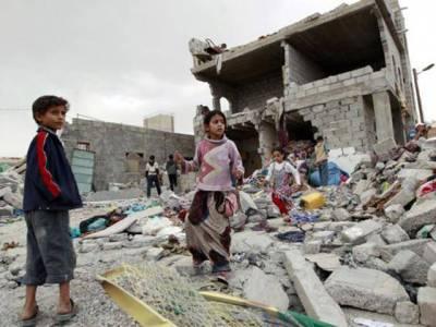 'اگر سعودی عرب نے فوری یہ کام نہ کیا تو لاکھوں مسلمان مارے جائیں گے' عالمی ادارے نے وارننگ جاری کردی