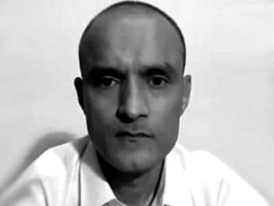"""""""پاکستان نے کلبھوشن یادیو کو بیوی سے ملنے کی اجازت اس دباﺅ کی وجہ سے دی""""بھارتی میڈ یا نے پاکستان کے جذبہ خیر سگالی کو غلط رنگ دینا شروع کردیا"""