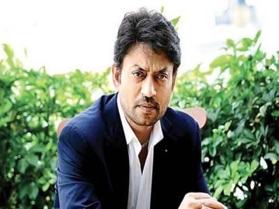 میں بالی ووڈ کا سچن ٹنڈولکر نہیں: عرفان خان
