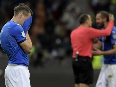 دنیا بھر میں موجودشائقین کرکٹ کو ایک بڑا دھچکا،60سال بعد اٹلی کی ٹیم ورلڈ کپ 2018سے باہر