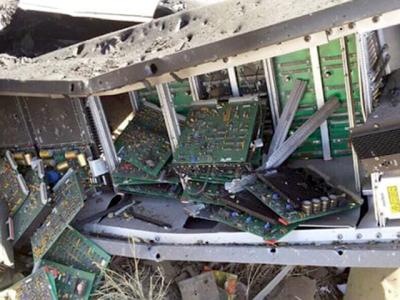 سعودی عرب نے بڑے اسلامی ملک کے ائیرپورٹ پر بم برسا دئیے
