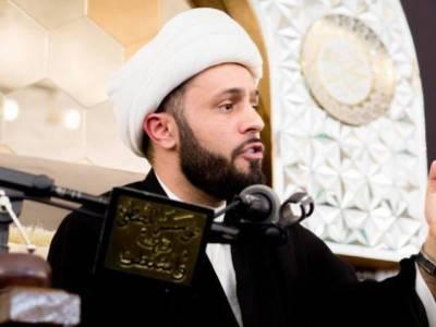 'شیخ صاحب! کیا اسلام میں چرس حلال ہے؟' سوشل میڈیا پر امریکی عالم دین سے یہ سوال پوچھا گیا تو آگے سے کیا بہترین جواب ملا؟ جان کر آپ اپنی ہنسی روک نہ پائیں گے