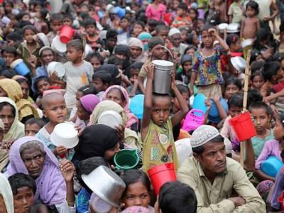 'روہنگیا مسلمانوں کے خلاف جاری مظالم کاروبار کے لئے بہت زبردست ہیں کیونکہ۔۔۔' یہ انتہائی شرمناک بات کس نے کہی؟ جان کر ہر مسلمان کی آنکھوں میں آنسو آجائے