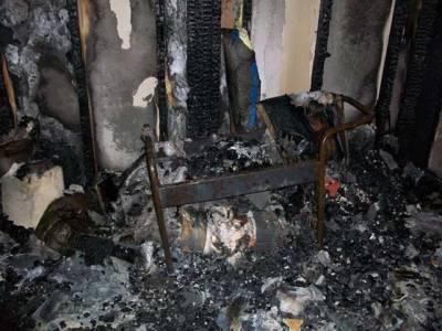 چترال میں آتشزدگی سے پورا بازار جل کر راکھ ہوگیا