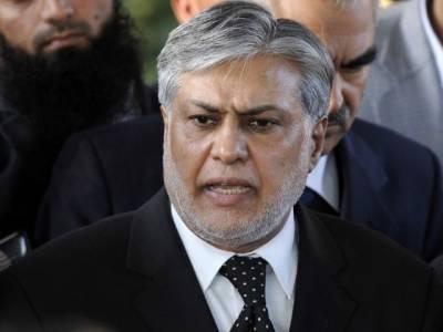 وزیرخزانہ کے استعفے کی کہانی میں نیا موڑ، دراصل اسحق ڈار نے وعدہ معاف گواہ بننے کی دھمکی دے دی: ڈاکٹر شاہد مسعود