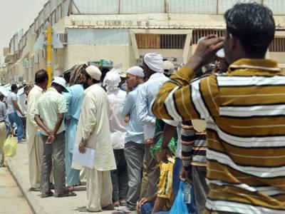 سعودی عرب میں مزدور کے ویزے پر کام کرنے والے ایک غیر ملکی نے 30لاکھ ریال سالانہ جمع کئے