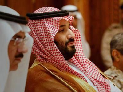 سعودی حکومت نے شہزادوں کے بعد فوج کا رُخ کرلیا، کتنے اعلیٰ فوجی عہدیداروں کو پکڑلیا گیا؟ اب تک کی سب سے خطرناک خبر آگئی