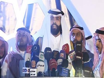 'قطر ہم نے بنایا تھا، ہم اسے واپس لے کر رہیں گے' سعودی عرب سے کس نے یہ اعلان کردیا؟ پوری عرب دنیا میں کھلبلی مچ گئی