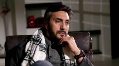 کام کی مصروفیات یا کچھ اور،عدنان صدیقی نے ہالی ووڈ سے کام سے معذرت کر لی