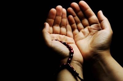 اللہ سے تعلق مضبوط کرنے کی قوی الاثر دعا