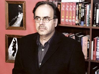 دھرنے والوں تعدادمیں اضافہ وزیراعظم کو رپوٹ دیدی گئی :ڈاکٹرمسعود شاہد