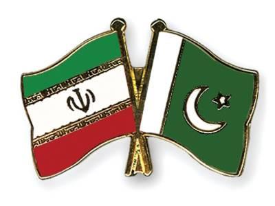 ایران کی پاکستان کو دہشتگردوں سے لڑنے کیلئے فورس کے قیام کی تجویز