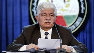 ایک بار پھرپاکستان پر دہشتگردوں کی مدد کا الزام عائد، رواں سال دہشتگردی کے واقعات میں 13فیصد اضافہ ہوا: افغان وزارت دفاع