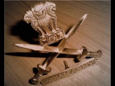 ایک خط نے بھارتی فوج کو ننکا کردیا