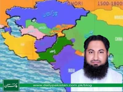 اللہ پاکستان سے یہ کام لینا چاہتا ہے