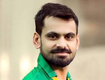 اگر آپ کرکٹر بن کر پاکستان کی نمائندگی کرنا چاہتے ہیں تو آپ کو کیا کرنا چاہئے؟ محمد حفیظ نے پاکستانی نوجوانوں کو وہ راز بتا دیا جو ہر کوئی جاننا چاہتا ہے، جان کر آپ فوراً۔۔۔