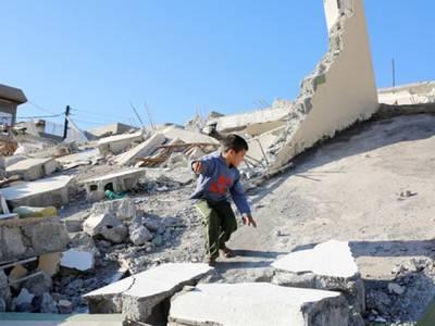 'سال 2018ءکے دوران مسلسل پوری دنیا میں زوردار زلزلے آئیں گے کیونکہ زمین کی اپنی۔۔۔' سائنسدانوں نے ایسی وارننگ جاری کردی کہ جان کر آپ بھی کہیں گے قیامت قریب آگئی