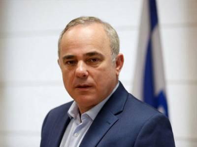 اسرائیل کے کئی مسلم ممالک سے خفیہ تعلقات ہیں:یوول اسٹینیز