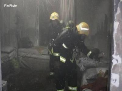 مکہ مکرمہ کے کثیرمنزلہ ہوٹل میں آتشزدگی،ایک زخمی،520کو بچالیا گیا
