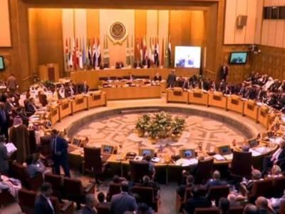 عرب لیگ کے پلیٹ فارم سے ایران کو سعودی عرب کا پیغام، تیسری عالمی جنگ کا خدشہ پیدا ہوسکتا ہے: برطانوی اخبار