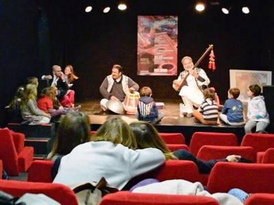 دو روزہ پاکستانی ثقافتی اور علاقائی موسیقی میلہ پیرس کے مرکز میں کامیابی ساتھ اختتام پذیر ہو گیا