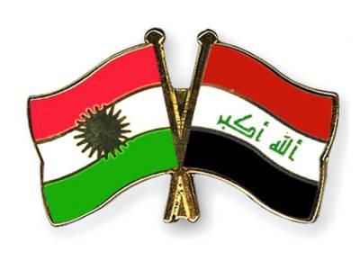 عراقی کردحکومت نے پابندیاں ختم کروانے میں بین الاقوامی برادری سے مدد مانگ لی