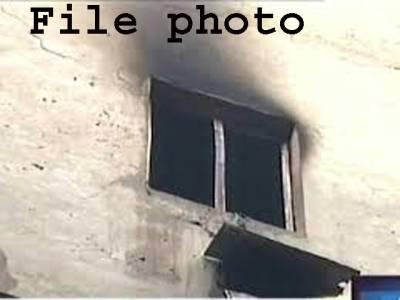 گھوٹکی،گھر میں آگ لگنے سے 4 بچے جھلس کر جاں بحق،ماں شدید زخمی