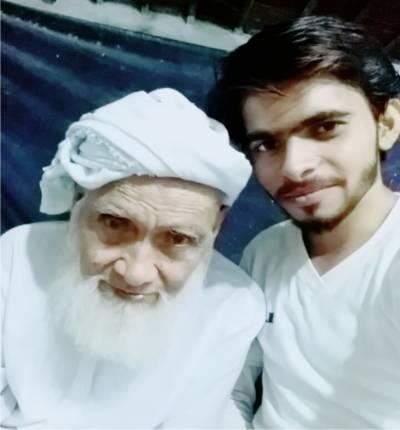 عمر کوٹ کی معروف روحانی سماجی شخصیت کاکا محمد اسماعیل غوری آج صبح انتقال کرگئے،پورے شہر میں سوگ
