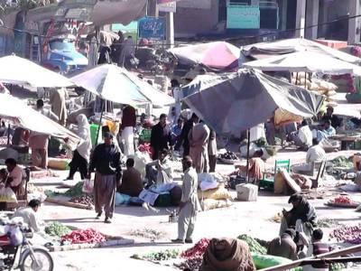 لاہور کو پھل سبزی کی ترسیل رک گئی، آج منڈی بند رہے گی، قیمتوں میں اضافے کا خدشہ