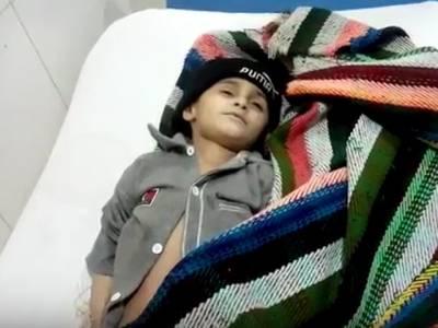 ڈسکہ نہر پر نامعلوم خاتون قتل، پولیس اطلاع کے باوجود بارہ گھنٹے تاخیر سے پہنچی تو بچہ سردی سے مرچکا تھا