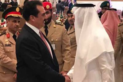 مسلم ممالک کا اتحاد کسی ملک یا فرقے کیخلاف نہیں: راحیل شریف