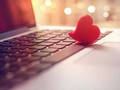 'انٹرنیٹ پر جن مردوں نے اپنی پروفائل پر یہ لفظ لکھے ہوں خواتین فوراً انہیں دل دے بیٹھتی ہیں' ماہرین نے ایسا انکشاف کردیا کہ جان کر مرد ابھی کمپیوٹر کی طرف دوڑیں گے